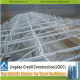 Estructura de acero de la luz de prefabricados gradas del estadio