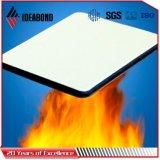 Ideabondの耐火性アルミニウム合成のパネル