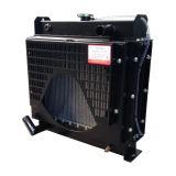Wp2.1d18E2-1, el agua del radiador de aluminio para el Generador Diesel