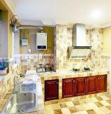 Die gelber Küchecountertop-Halbedelstab-Oberseiten