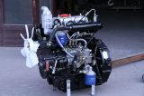 motor Diesel naturalmente aspirado de 18.8kw 2350rpm para o trator de cultivo