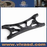 CNC обработки деталей сложных деталей автомобильных запчастей