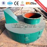 Secador de serradura de madeira / Secador de microplaquetas de madeira / Secadora rotativa