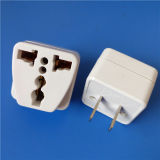 10/16A, 125/250V ABS Europese Multifunction Plug (rj-0305)