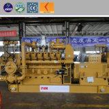 중국 석탄 가스 발전기 10kw - 500kw 석탄 가스 엔진 발전기