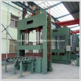 Máquina fría usada alta calidad automática de la prensa de la madera contrachapada para la venta