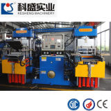 Rubber Silicone Products (KS250V4)를 위한 가황기 Rubber Molding Machine