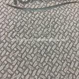 A5 de la texture cuir synthétique Ordre du jour Planner avec logo en relief l'ordinateur portable