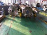 Cilindro hidráulico de bloco de energia hidráulica de controle elétrico para o sistema de levantamento do reboque
