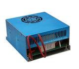 Uso comune alimentazione elettrica del laser del CO2 di garanzia AC110/220V Myjg-40 40W di 1 anno