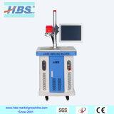 Macchina ergonomica della marcatura del laser della fibra del Governo 20W di vendita calda