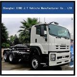 판매를 위한 최고 가격을%s 가진 새로운 Isuzu 6X4 무거운 트랙터 트럭