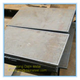 Armure de plaque d'acier AR500 d'usure des plaques d'acier résistant