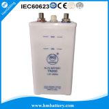 1.2V 200ah Ni-F.E. Batterie-lange Lebensdauer-Batterie für Solarbatterie