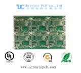 Placa de circuito impreso PCB fabricante, con buena calidad