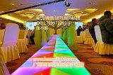 Tegel van de Vloer van Dance Floor 1X1stage van de decoratie RGB