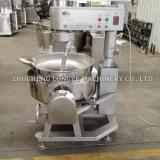 Gas de la fuente de la fábrica calentado cocinando la máquina del mezclador