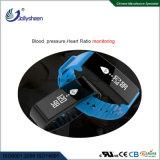 2017 Newest Blood Pressure Heart reason Blood Oxygen Smart Bracelet