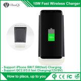 Caricatore senza fili accessorio del più nuovo telefono con lo standard del Qi per il iPhone 8/8 di Plus/X