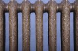 Retro radiatore Victorian del ghisa per l'apparecchio di riscaldamento domestico