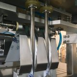 パッキングインスタントコーヒーのための適用範囲が広い2 Stickpackの多車線の機械装置のパッキング機械