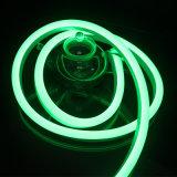 Indicatore luminoso al neon luminoso eccellente della corda del LED con IP65