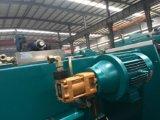 Máquina de corte hidráulica (E200S de QC12K 8 x 3200)