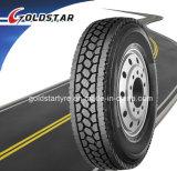 Superqualitätsradialschlußteil-Reifen 11r24.5