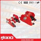 tipo alzamiento de cadena eléctrico de 15t Kito con velocidad dual