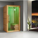 Kabinet van uitstekende kwaliteit van de Sauna van het Ontwerp van 2016 het Nieuwe Verre Infrarode (I-008)