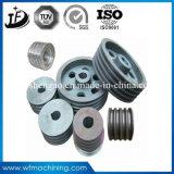 OEM y Personalizar la polea de hierro fundido para maquinaria de construcción