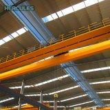 グラブの天井クレーンの処理を用いる橋クレーン