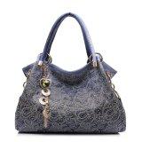 Laser Handbag Fashion高品質熱い販売法デザイナー女性ショルダー・バッグ(WDL0273)
