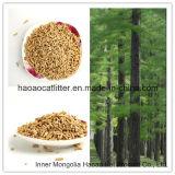 lettiera di legno di pino di alta qualità di 4.5mm