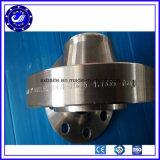 Dn50 Pn16 P250gh En1092-1の溶接の首のフランジ