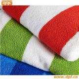 Impresión de gran tamaño toalla de algodón (DPFT80139)
