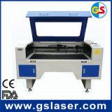 GS1612 이산화탄소 Laser 절단 Laser 조각 기계