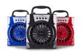 Mini-FM Radiomultimedia-Resonanzkörper Bluetooth beweglicher drahtloser Lautsprecher