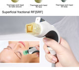 Sollevamento termico all'ingrosso di Skinl di trattamento dell'apparecchiatura rf del salone di bellezza (MR16-4S/CE)