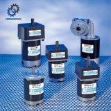 Prensa de aceite del motor de engranaje helicoidal DC_D