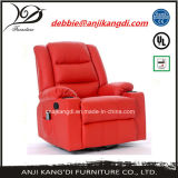 Kd-Ms7036-1 Massage Recliner 또는 Massage Chair/Massage Cinema Recliner/Manual Recliner Chair/Leather Recliner Sofa
