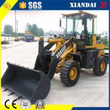 세륨을%s 가진 Zl15 1.5ton Xd920g Mini Loader