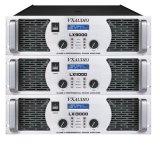 Amplificador del poder más elevado del disco del LCD (LX11000)