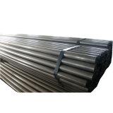 Tp316L Hydraulische Buis van het Roestvrij staal van de Precisie de Naadloze