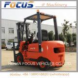 Forklift do diesel de 1.5 toneladas de Xgma/Shantui/Sdlg/Zoomlion mini