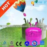 Prezzo basso riempito a gettare dell'aerostato 50PCS del serbatoio di gas dell'elio di alta qualità