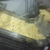 Chips de pommes de terre frites Making Machine