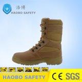 Натуральная кожа обуви Модного военных обувь