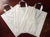 Custom пластиковые печати логотип пластиковые Майка дамской сумочке сувениры