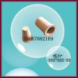 Elemento de filtro de cobre de coagulação da pelota